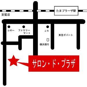 神奈川県横浜市青葉区美しが丘